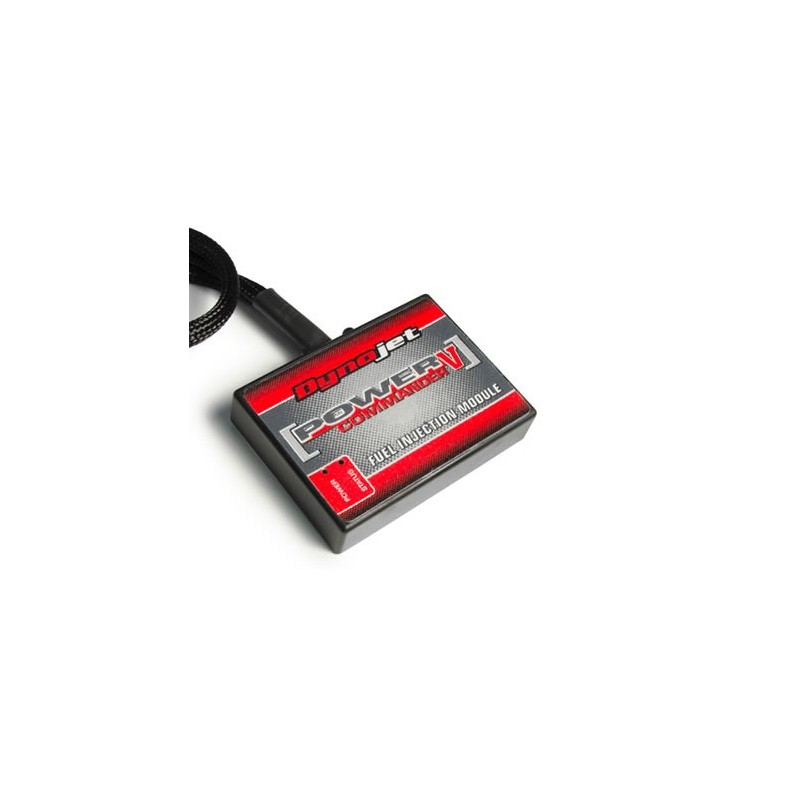 Powercommander V SXF250 11-