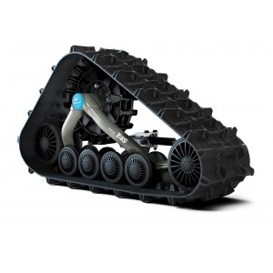 ATV Roomikud Camoplast T4S