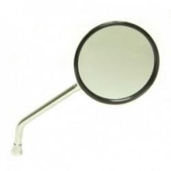 Peegel, ümmargune kroom M10
