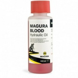 Magura Blood hüdro-õli 100ml