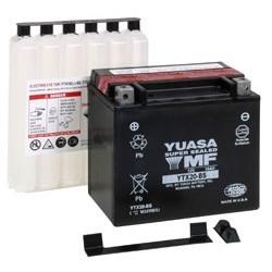 Aku Yuasa YTX20-BS 12V/18Ah AGM