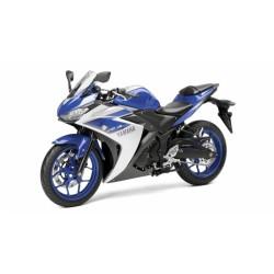 Yamaha YZF-R3 ABS