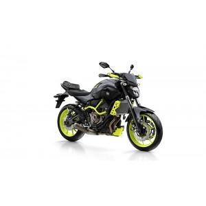 Yamaha MT-07 ABS Moto Cage 2017