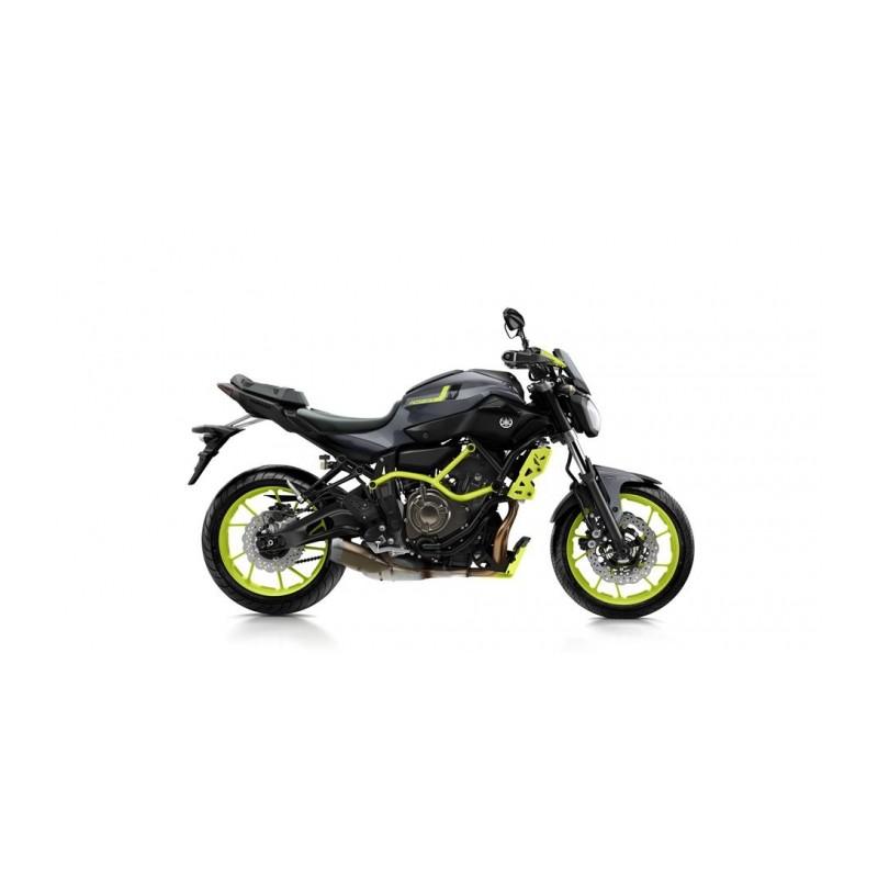 Yamaha MT-07 ABS Moto Cage