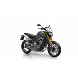 Yamaha MT-09 Sport Tracker / Street Rally ABS