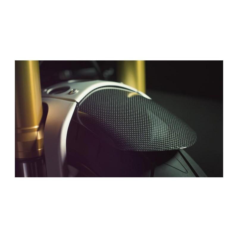 Yamaha MT-09 Sport Tracker / Street Rally ABS