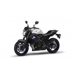 Yamaha XJ6-N ABS