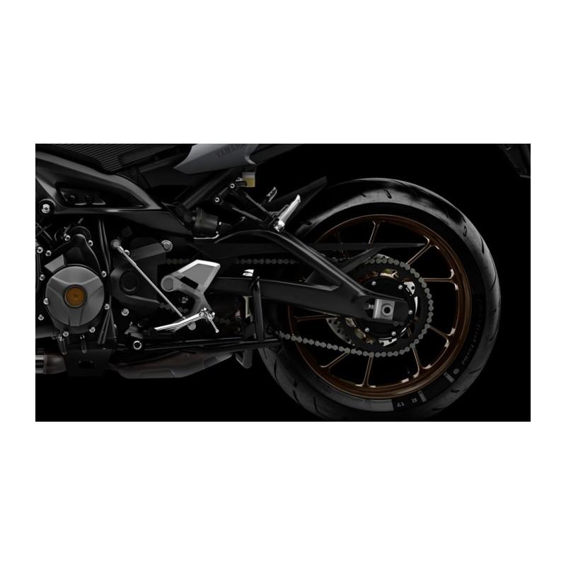 Yamaha Tracer 900 ABS