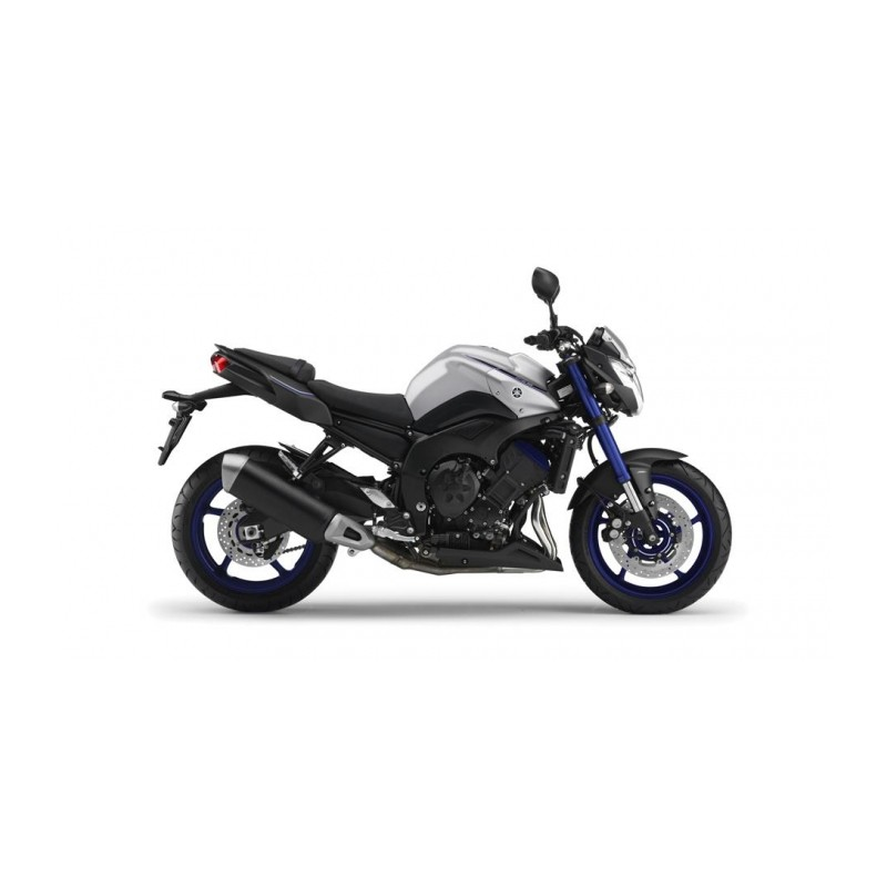 Yamaha FZ8-N ABS