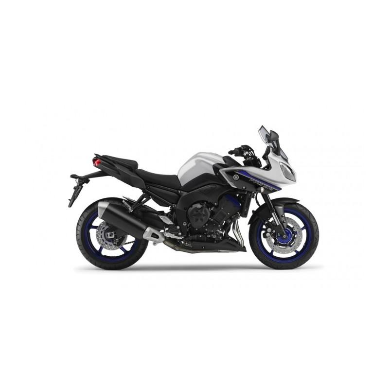 Yamaha FZ8-S ABS