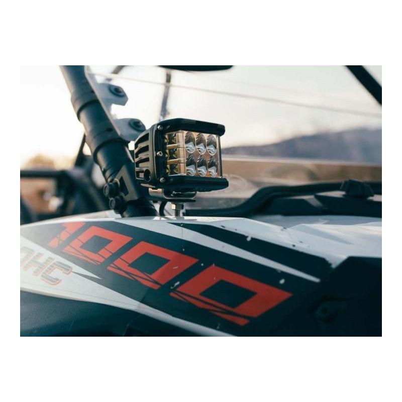 Töötuled LED Single Side Shooter 45W