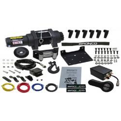 ATV Vints Bronco BLACK EDITION 3500