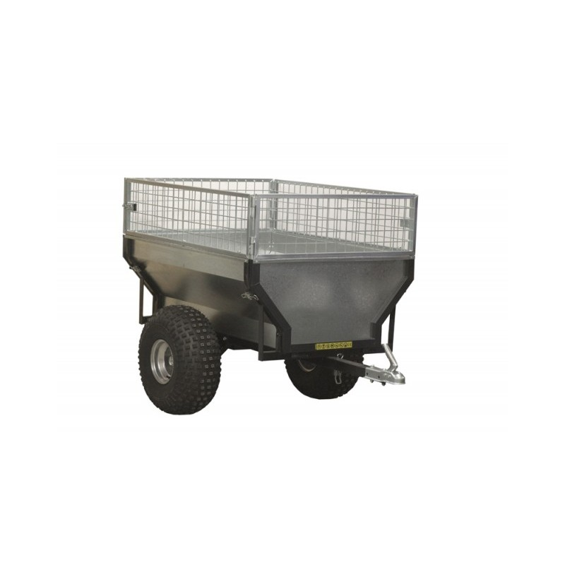 ATV haagise Eco 300 porte kõrgendused