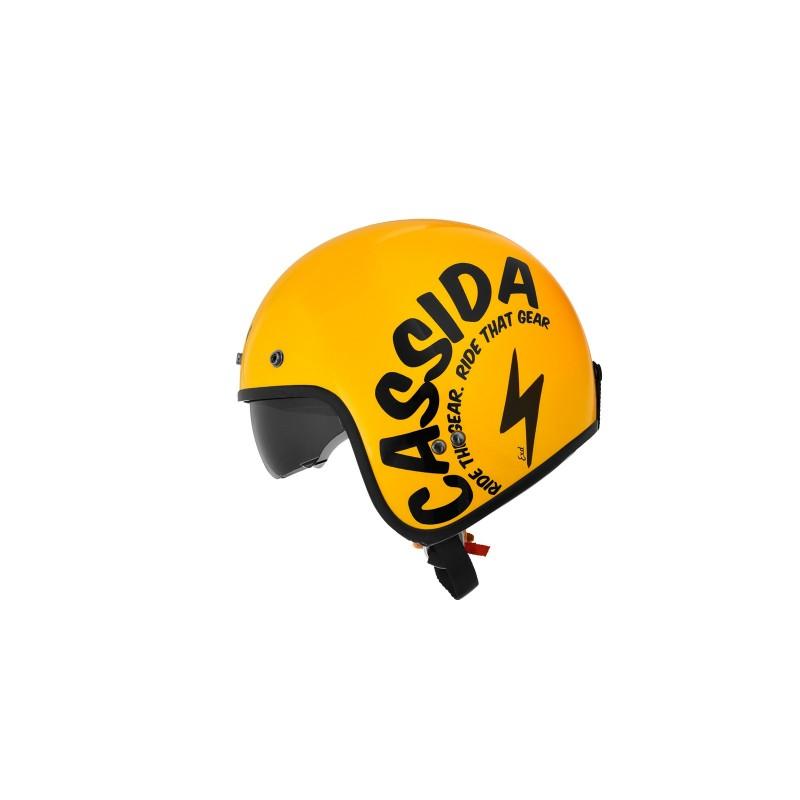 Cassida Oxygen Gear kiiver