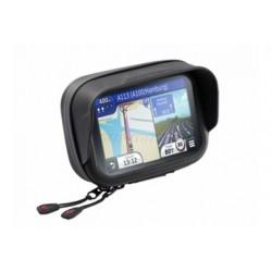 Universaalne telefoni / GPS hoidja lenksule