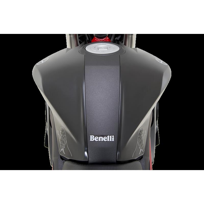 Benelli BN 125