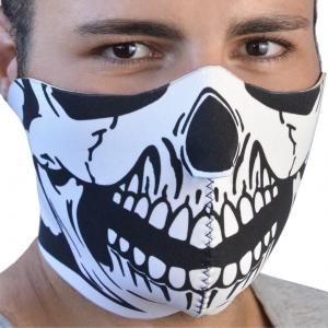 Mask neopreenist / luukere
