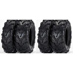 ATV REHVIKOMPLEKT Mud Lite II NHS / 2x 26x9-12 + 2x 26x11-12