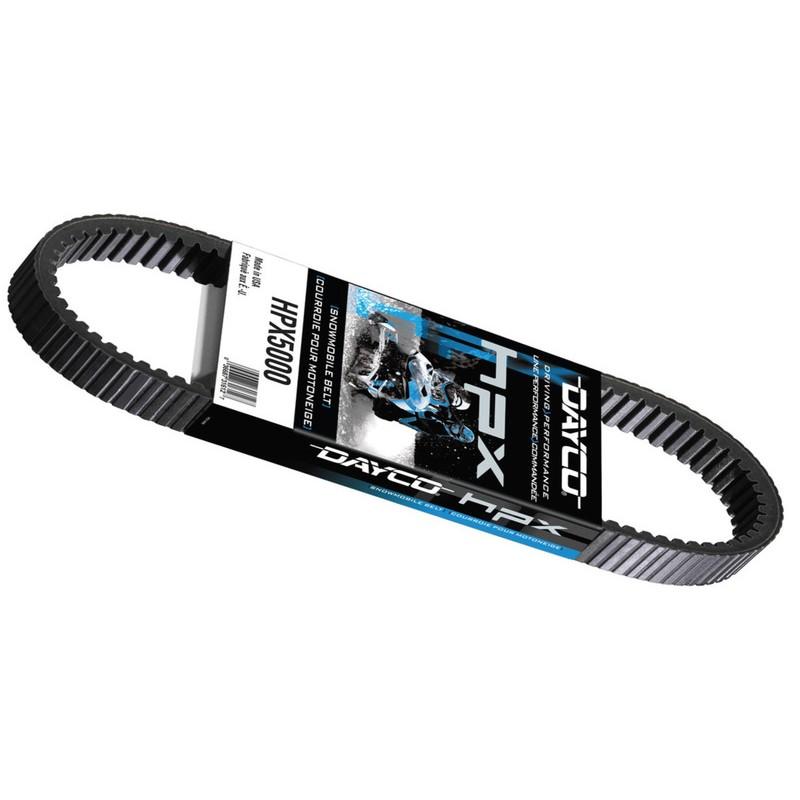 Dayco HPX 5009 drive belt