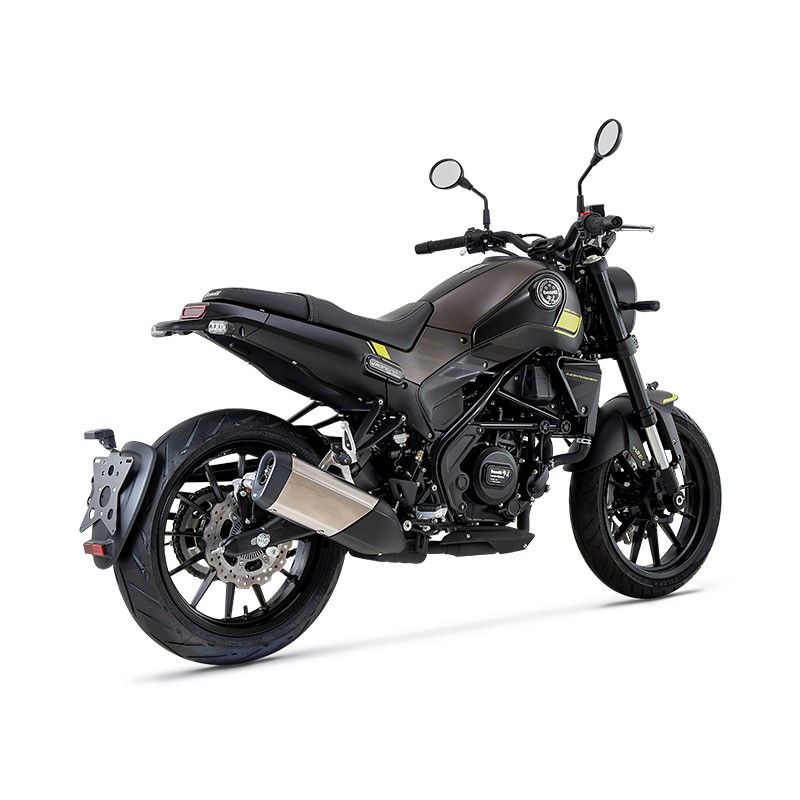 Mootorratas Benelli Leoncino 250