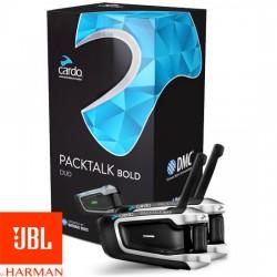 Sidevahend Cardo Packtalk Bold Duo JBL
