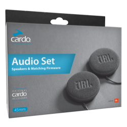 Cardo JBL Audio Set 45mm