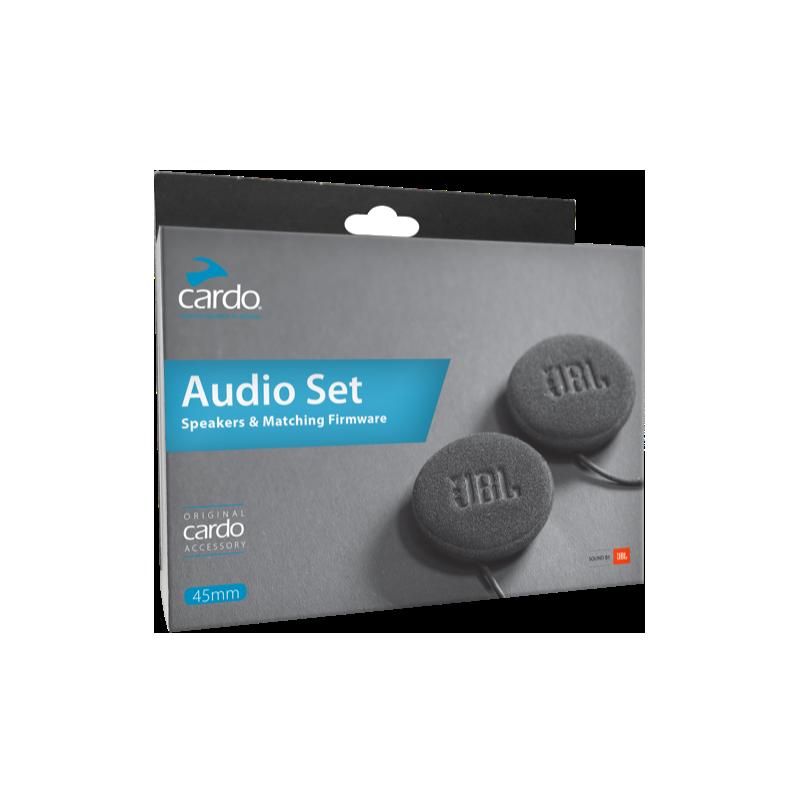 Cardo JBL Audio Set 45mm