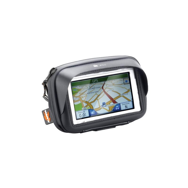 """Universaalne telefoni / GPS hoidja lenksule 5"""""""