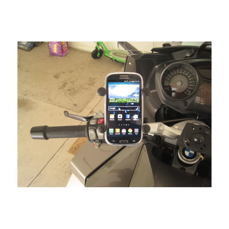 Telefonihoidja RAM X-Grip U-Bolt Medium