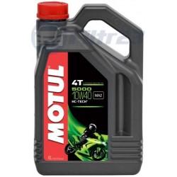 Motul 5000 4T 10W40 Hi-Tech® 4L