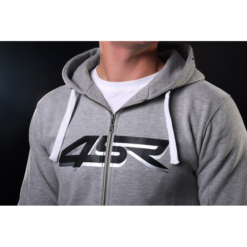 Dressipluus 4SR Silver Carbon / XL