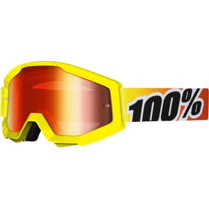 100% Strata Sunny Days Mirror Red krossiprillid