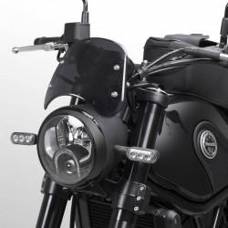 Madal tuuleklaas Benelli Leoncino 500 (standard ja Trail)