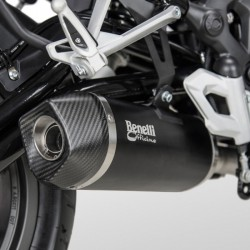 Sportsummuti Benelli Officine by Arrow Benelli TRK502