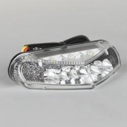 LED kolme funktsiooniga tagatuli (park+pidur+number)