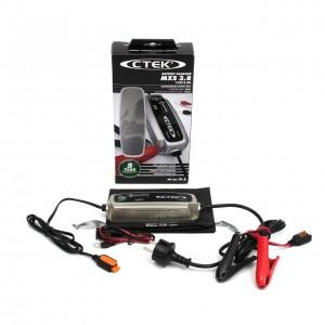 Akulaadija CTEK MXS 3.8 12V/3.8A IP65