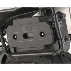 Mudelikohane paigalduskomplekt Givi S250 Tool Box Benelli TRK (502 & 502 X)