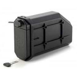 Givi S250 Tool Box tööriistakarp + TRK 502 & 502 X paigalduskomplekt