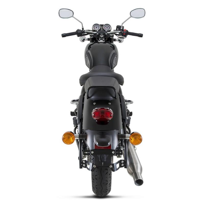 Mootorratas Benelli Imperiale 400