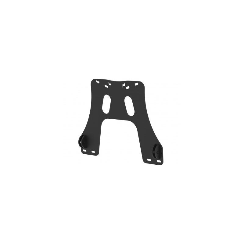 Saha adapter/kinnitusplaat CF Moto CF450/520