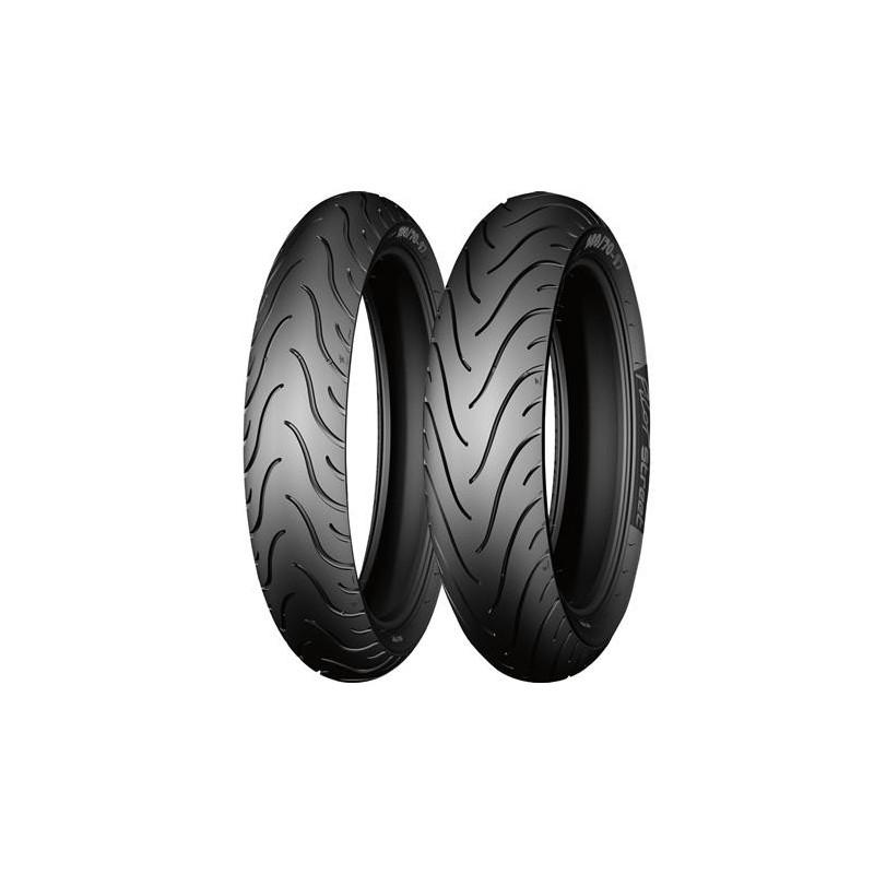 Esirehv Michelin Pilot Street 90/90-17 49P