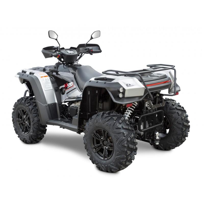 Linhai ATV M550L EFi EPS 4×4 L7e
