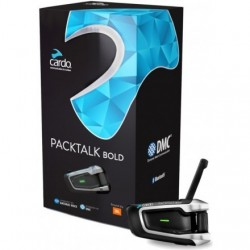 Sidevahend Cardo Packtalk Bold Single JBL