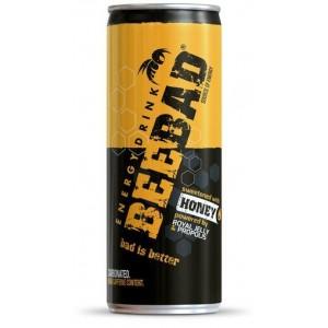 Naturaalne energiajook BEEBAD® 250 ml + pant