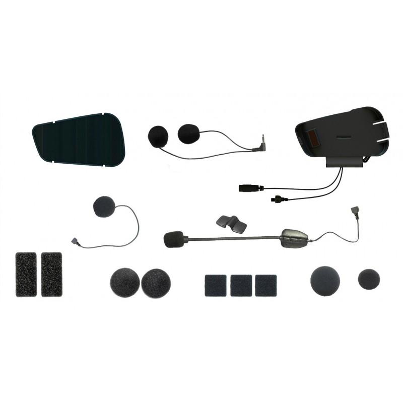 Cardo Packtalk/Smartpack Audio Kit