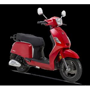 Roller Keeway Zahara 2020 FL 50 4T