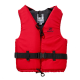 Baltic Aqua buoyancy aid vest red