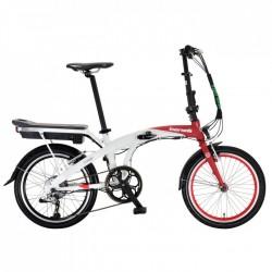 Elektrijalgratas kokkupandav Benelli E-Foldcity 20