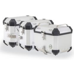 Alumiiniumist kohvrite komplekt Benelli Officine TRK 251